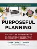Purposeful Planning (eBook, ePUB)