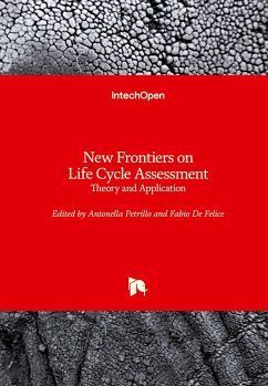 New Frontiers on Life Cycle Assessment