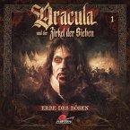 Dracula und der Zirkel der Sieben, Folge 1: Erbe des Bösen (MP3-Download)