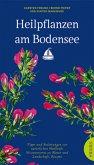 Heilpflanzen am Bodensee (Mängelexemplar)