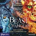 Beast Changers. Der Kampf der Tierwandler (MP3-Download)