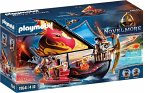 PLAYMOBIL® 70641 Burnham Raiders Feuerschiff