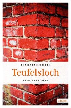 Teufelsloch (Mängelexemplar) - Heiden, Christoph