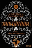 Der Weg ins Labyrinth / Magisterium Bd.1 (Mängelexemplar)