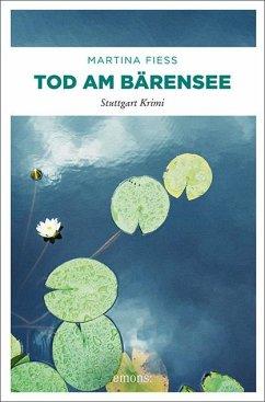Tod am Bärensee (Mängelexemplar) - Fiess, Martina