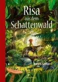 Risa aus dem Schattenwald (eBook, ePUB)