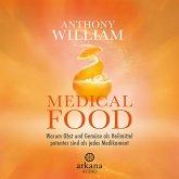 Medical Food (MP3-Download)