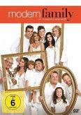 Modern Family - Season 8 DVD-Box