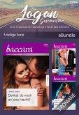 Die Logan Geschwister - Eine texanische Familie im Sturm der Gefühle (3-teilige Serie) (eBook, ePUB)