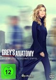 Grey's Anatomy: Die jungen Ärzte - Die komplette sechzehnte Staffel (6 DVDs)