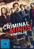 Criminal Minds - Die komplette fünfzehnte Staffel