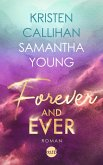 Forever and ever (eBook, ePUB)