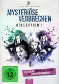 Mary Higgins Clark - Mysterioese Verbrechen - Collection 1