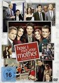 How I met your Mother - Seasons 1-9 Gesamtedition