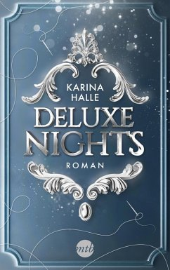 Deluxe Nights / Dumont Saga Bd.3 (eBook, ePUB) - Halle, Karina