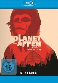 Planet der Affen - Legacy Collection BLU-RAY Box