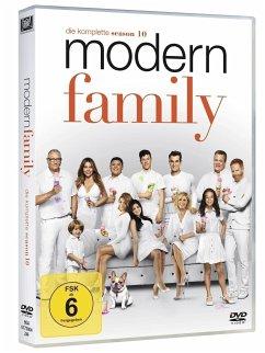 Modern Family - Die komplette Season 10 DVD-Box