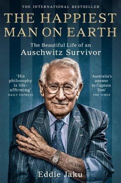 The Happiest Man on Earth (eBook, ePUB) - Jaku, Eddie