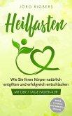 Heilfasten (eBook, ePUB)