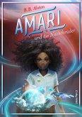 Amari und die Nachtbrüder / Amari Bd.1