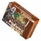 Pathfinder Chronicles, Zweite Edition, Fokus-Zauberkarten