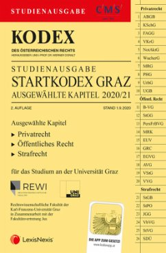 KODEX Startkodex Graz 2020/21
