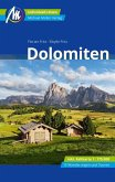 Dolomiten Reiseführer Michael Müller Verlag