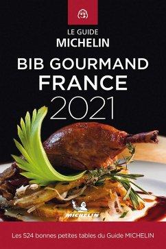 Michelin Bib Gourmand France 2021