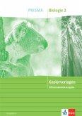 PRISMA Biologie 2. Kopiervorlagen Klasse 7-10. Differenzierende Ausgabe A ab 2020