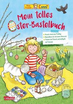 Mein tolles Oster-Bastelbuch / Conni Gelbe Reihe Bd.56 - Sörensen, Hanna