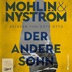 Der andere Sohn / Karlstad-Krimi Bd.1 (2 Audio-CDs)