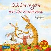 Maxi Pixi 349: Ich bin so gern mit dir zusammen