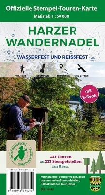 Harzer Wandernadel - Thorsten, Schmidt