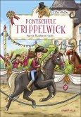 Ponys flunkern nicht / Ponyschule Trippelwick Bd.4