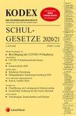 KODEX Schulgesetze 2020/21