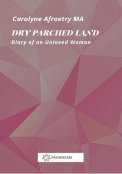 Dry Parched Land (eBook, ePUB) - Afroetry, Carolyne