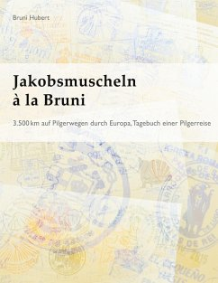 Jakobsmuscheln à la Bruni (eBook, ePUB)