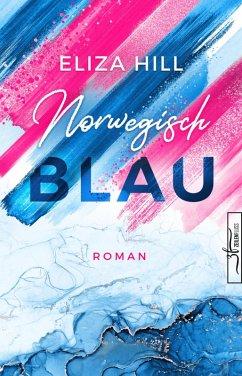 Norwegisch Blau (eBook, ePUB) - Hill, Eliza