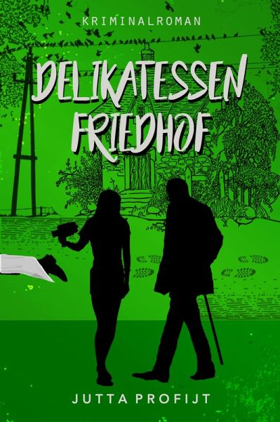 Delikatessenfriedhof (eBook, ePUB)