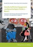 Gesellschaftliches Engagement von Benachteiligten fördern - Band 3 (eBook, PDF)