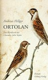 Ortolan (eBook, ePUB)