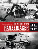 The History of the Panzerjäger (eBook, PDF)