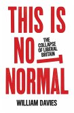 This is Not Normal (eBook, ePUB)