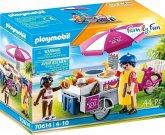 PLAYMOBIL® 70614 Mobiler Crepes-Verkauf