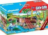 PLAYMOBIL® 70741 Abenteuerspielplatz mit Schiffswrack