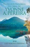 Lições doutrinárias da Obra de Yvonne do Amaral Pereira (eBook, ePUB)