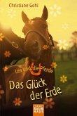 Das Glück der Erde / Lea und die Pferde Bd.1 (Mängelexemplar)