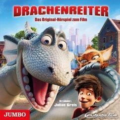 Drachenreiter. Das Original-Hörspiel zum Film (MP3-Download) - Esheb, Tomer