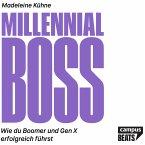 Millennial-Boss (MP3-Download)