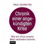 Chronik einer angekündigten Krise (MP3-Download)